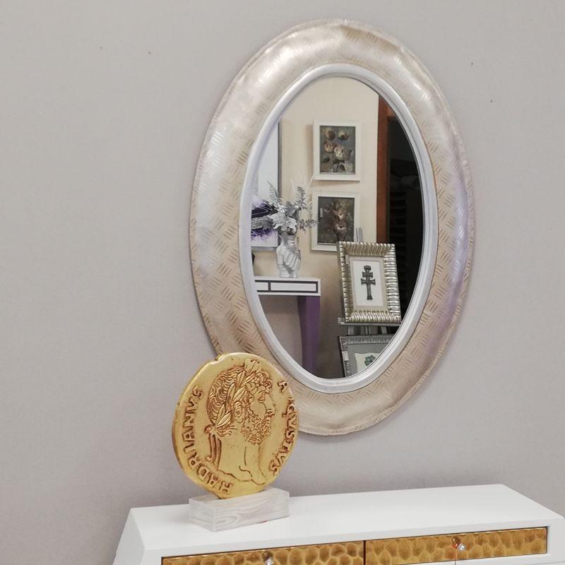 Cuadro maternidad y marco oro - Cuadros y decoración cuadrangulo