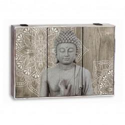 Cubre contador Buda