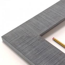 marco color gris ceniza