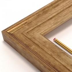marco dorado clácico
